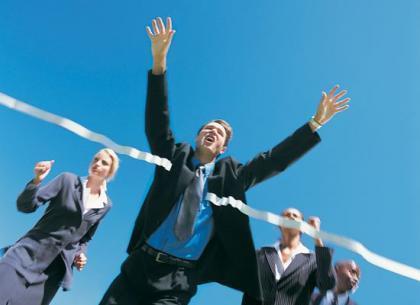 Características de empresas bien vistas