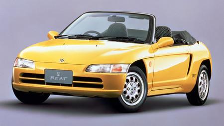 Honda se plantea sacar un deportivo modesto de propulsión trasera