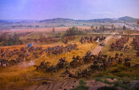 Gettysburg Field 2
