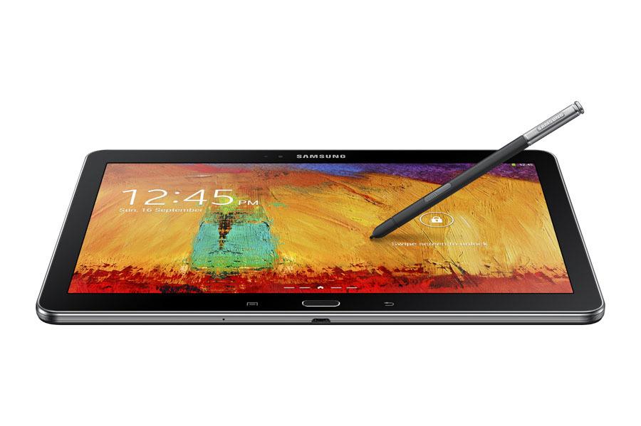 Foto de Galaxy Note 10.1 versión 2014 (6/7)