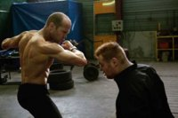 Cómo se cuidan los famosos: Jason Statham (IV)