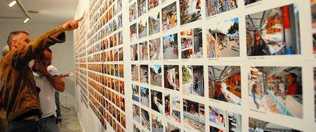 Montando tu propia exposición (I): escogiendo el lugar