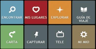 Mio Moov Spirit V735 TV, GPS con televisión: análisis en vídeo