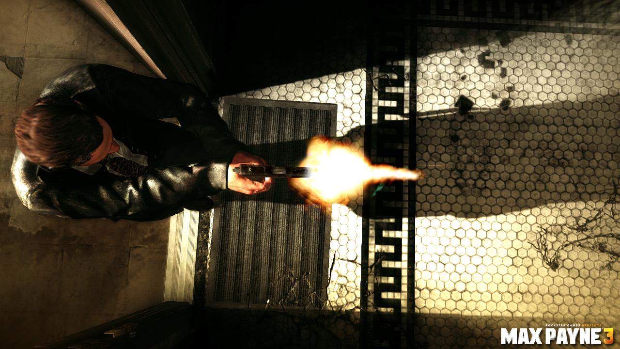Foto de Max Payne 3 [Octubre 2011] (5/8)