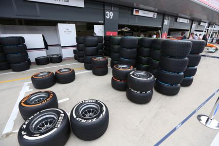 Pirelli echa la culpa de todos sus problemas a los equipos
