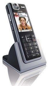 Philips VP-5500, teléfono inalámbrico para videoconferencias