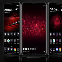 Las OLED de LG maduran a gran velocidad: los coreanos ya fabrican para Huawei y su Mate RS Porsche Design