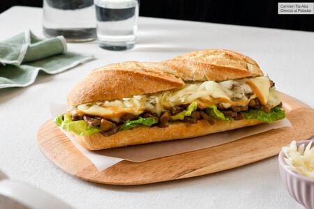 Cistecca montese: el bocadillo de ternera típico de Napolés que querrás probar inmediatamente