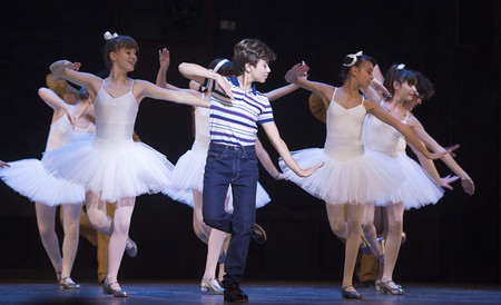 "Hungría se ha convertido en un país tan homófobo que censura Billy Elliot por ""propaganda gay"""