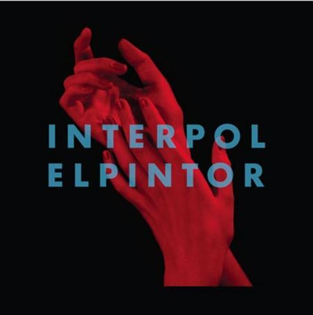 El Pintor: en septiembre vuelven Interpol. Mientras surfeamos con ellos en 'All The Rage Back Home'