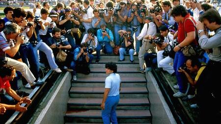 Maradona Fotografos