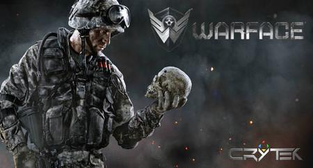 Warface Xbox 360
