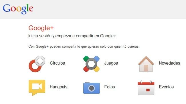 Google+ supera los cien millones de usuarios activos mensuales