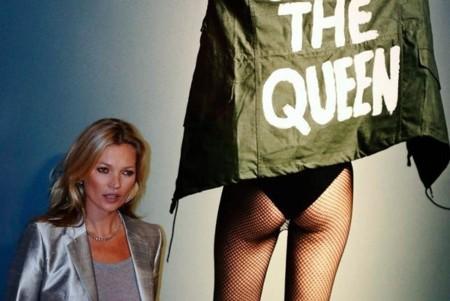 Christie's prepara una subasta muy especial con Kate Moss de protagonista