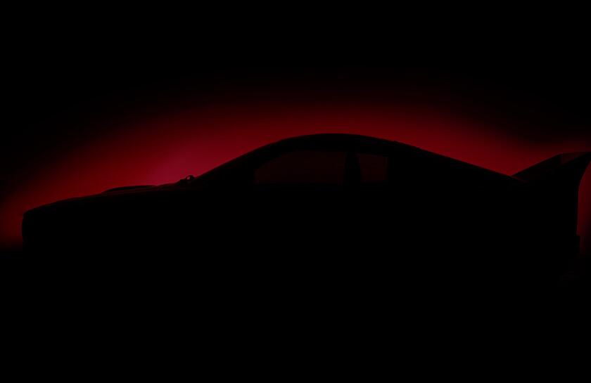 ¡Vuelve el mítico Lancia 037! Esta reinterpretación moderna nos devuelve la ilusión por los años 80