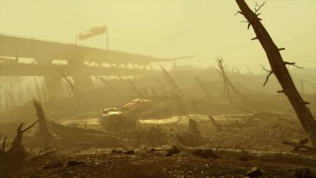 Filtran nuevas capturas de pantalla de Fallout 4, ahora de la versión de PC corriendo en Ultra