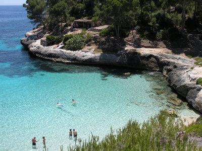 Las mejores playas de Europa para este verano 2017