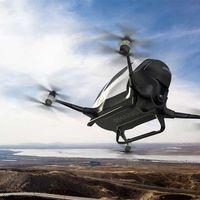 Dubai anuncia la llegada de los drones-taxi en julio, pero aún no los hemos visto volar con personas