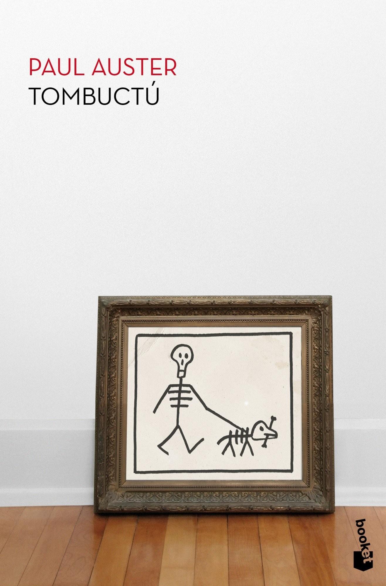Tombuctú, Paul Auster