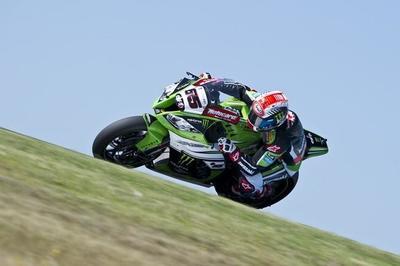 Así es la gasolina que utilizan en el Campeonato del Mundo de Superbikes