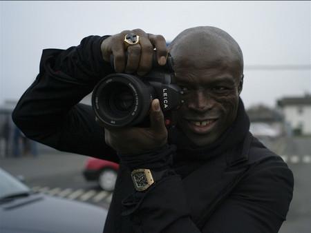 Famosos Fotografos I Internacionales 13 Seal