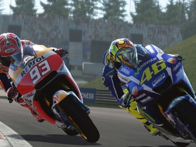 Llega la segunda edición del Campeonato MotoGP eSport ¡con un BMW M240i Coupé en juego!