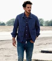 `Un toque de azul´: H&M elige al color de la temporada