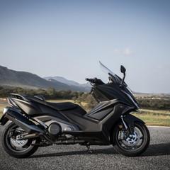 Foto 22 de 69 de la galería kymco-ak-550-2017 en Motorpasion Moto