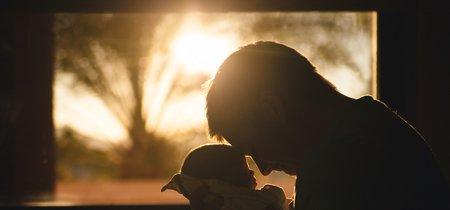 Mi pareja tiene celos de nuestro bebé: ¿qué podemos hacer?