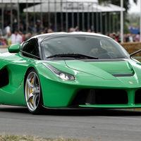 """""""De tres a cinco años"""", el tiempo que tendremos que esperar para el sucesor del Ferrari LaFerrari"""