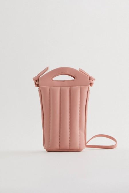 Micro Bolsos De Zara