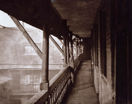 Galeria Oxford Arms