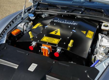 Aston Martin Rapide Concept 5