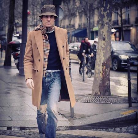 La Ciudad Luz Nos Ilumina Con El Mejor Street Style De La Semana Vive La France 11