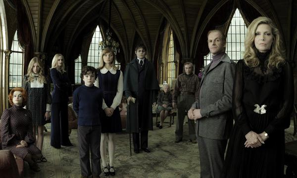 Darksahadows family