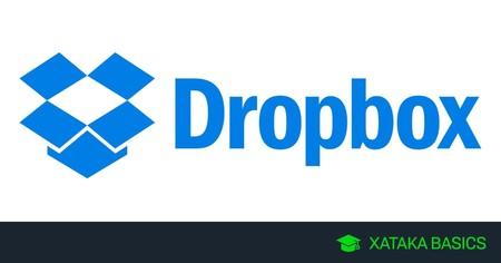 Cómo comprar más espacio en Dropbox: qué opciones y tarifas disponibles hay