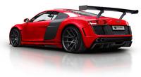 Prior Design Audi R8 GT850 Widebody