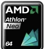 AMD Athlon Neo de doble núcleo