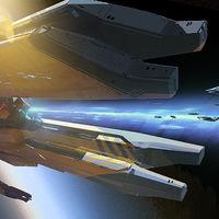 'Homeworld', el mítico juego de estrategia y naves espaciales, se prepara para llegar a iOS y Android