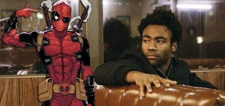 """La serie animada de 'Deadpool' es cancelada y Donald Glover """"filtra"""" un guion lanzando dardos a Marvel"""