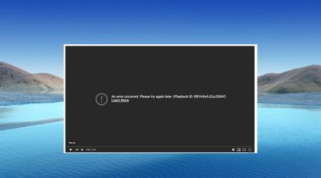 Los usuarios de AdBlock en Edge denuncian un bug que les impide ver vídeos de YouTube… y Microsoft se compromete a arreglarlo