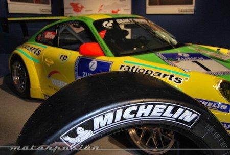 Michelin Slick