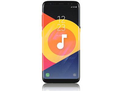 Google Play Music será la app de música por defecto en todos los dispositivos de Samsung
