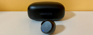 True Wireless Stereo Earbuds de UGREEN, el salto al audio inalámbrico a un precio reducido