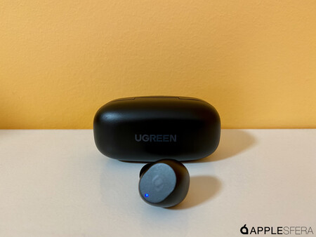 True Wireless Stereo Earbuds de UGREEN, el salto al audio inalámbrico a un precio reducido