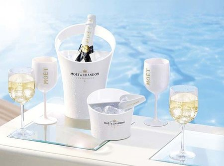 Moët & Chandon Imperial Ice, refrescante champagne veraniego