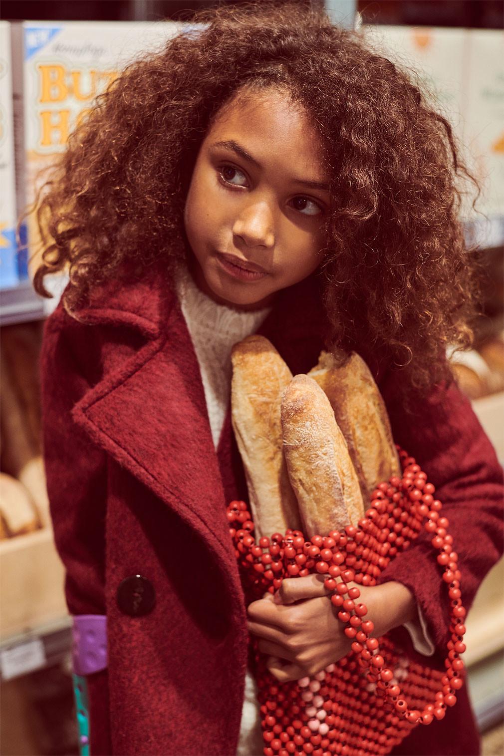 Zara Kids 'Around Hackney'