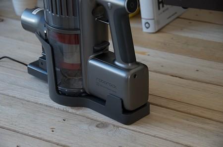 Roborock H6 Review Espanol Bateri Ay Deposito