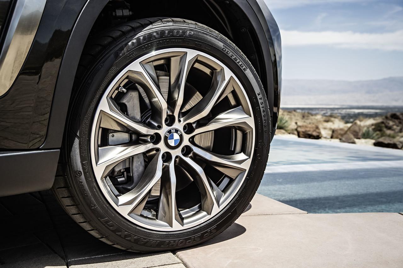 Foto de BMW X6 2014 (76/96)