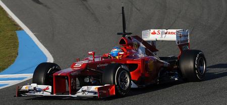 Fernando Alonso considera que perderse las pruebas de Jerez es la decisión adecuada